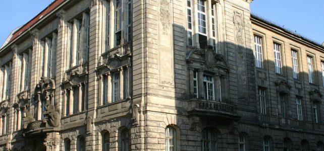 Arbeitstreffen: JF:TEC am IBI der Humboldt-Universität
